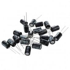 2200uf/10V Electrolytic Capacitor