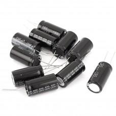1000uf/35V Electrolytic Capacitor