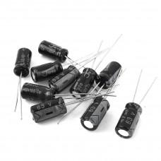 2200uf/63V Electrolytic Capacitor
