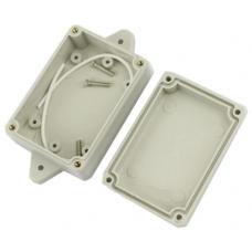 ABS Plastic Enclosure Box 85mm x 58mm x 33mm (C90A)