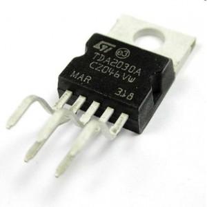 TDA2030 Audio Amplifier IC