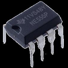 NE555 Timer IC (DIP-8)