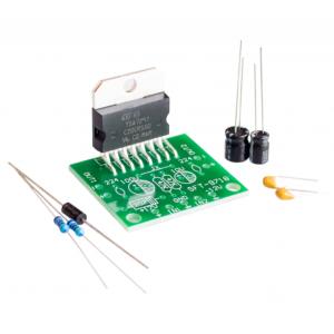 15W TDA7297 Stereo Audio Amplifier (Basic)