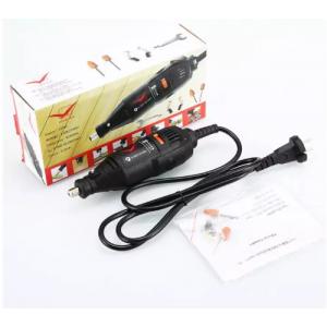 Electric Rotary Mini Drill & Bit Set Grinder Polishing Tool Professional