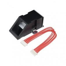 FPM10A Optical Biometric Fingerprint Reader Scanner with UART Interface