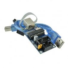 Arduino ISP Bootloader Programmer