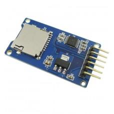 MicroSD Card Storage Read/Write Module