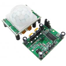 *PIR Sensor HC-SR501