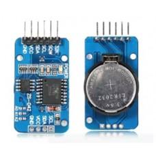 DS3231 AT24C32 I2C High Precision RTC Clock Module for Arduino