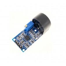 5A single-phase AC current transformer sensor module