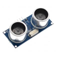 *Ultrasonic Sensor HC-SR04
