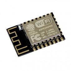 ESP8266 WiFi (Basic)