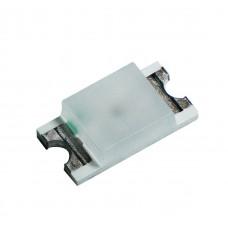 Blue Light Emitting Diode (LED) SMD 1206