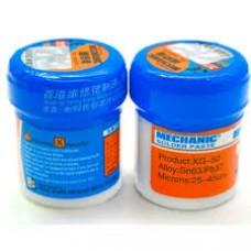 MECHANIC bga Solder Paste Flux XG-50