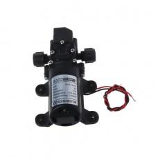 Water Pump 12VDC 70W 130PSI 6L/min High Pressure Self Priming
