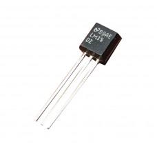 LM35 Temperature Sensor (TO-92)