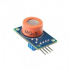 MQ-3 (MQ3) Sensor for Alcohol
