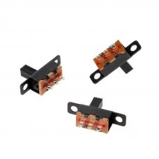 Slide Switch SPDT 50VDC/0.5A