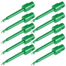 42mm Length Test Hook Clip (Green)