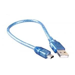 30cm USB Cable for Arduino Nano