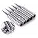Lead Free Soldering Iron Head Tips 900m-T-I 936 937