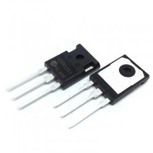 H20R1203 IGBT Transistor (T0247) 20A 1200V